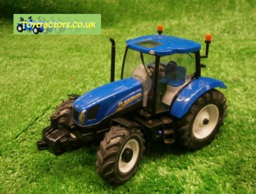 NEW HOLLAND T6175 TRACTOR